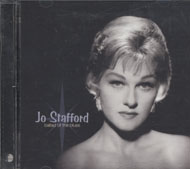 Jo Stafford CD