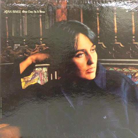 "Joan Baez Vinyl 12"" (Used)"