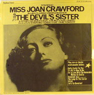 "Joan Crawford Vinyl 12"" (New)"