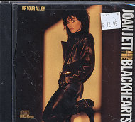 Joan Jett and the Blackhearts CD