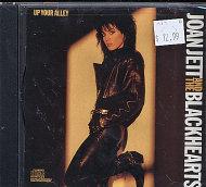 Joan Jett and the Blackhearts CD