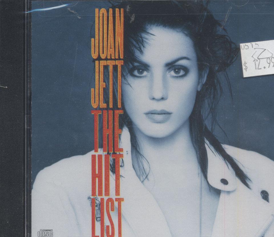 Joan Jett CD