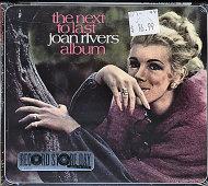 Joan Rivers CD