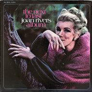 """Joan Rivers Vinyl 12"""" (Used)"""