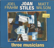 Joan Stiles CD