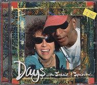 Joanie Pallato & Bradley Parker-Sparrow CD