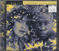 Joanie Pallatto & King Fleming CD
