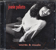 Joanie Pallatto CD