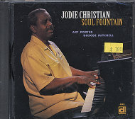 Jodie Christian CD