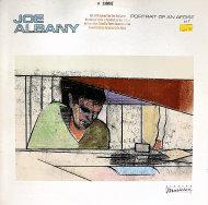 """Joe Albany Vinyl 12"""" (New)"""