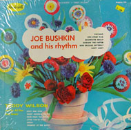 "Joe Bushkin / Teddy Wilson Vinyl 12"" (Used)"