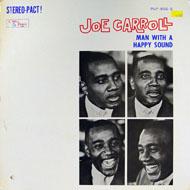 "Joe Carroll Vinyl 12"" (Used)"
