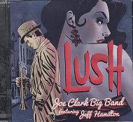 Joe Clark Big Band CD