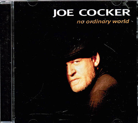 Joe Cocker CD
