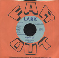 "Joe Darensbourg And His Dixie Flyers Vinyl 7"" (Used)"