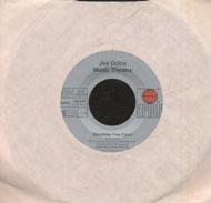 "Joe Dolce Music Theatre Vinyl 7"" (Used)"