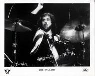 Joe English Promo Print