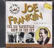 Joe Franklin Presents... CD