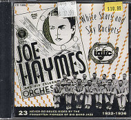 Joe Haymes & His Orchestra CD