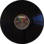 """Joe Houston Vinyl 12"""" (Used)"""