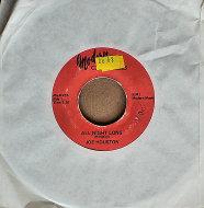 """Joe Houston Vinyl 7"""" (Used)"""
