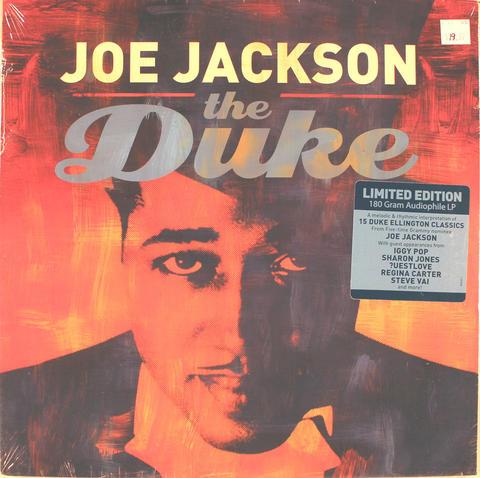 """Joe Jackson Vinyl 12"""" (New)"""