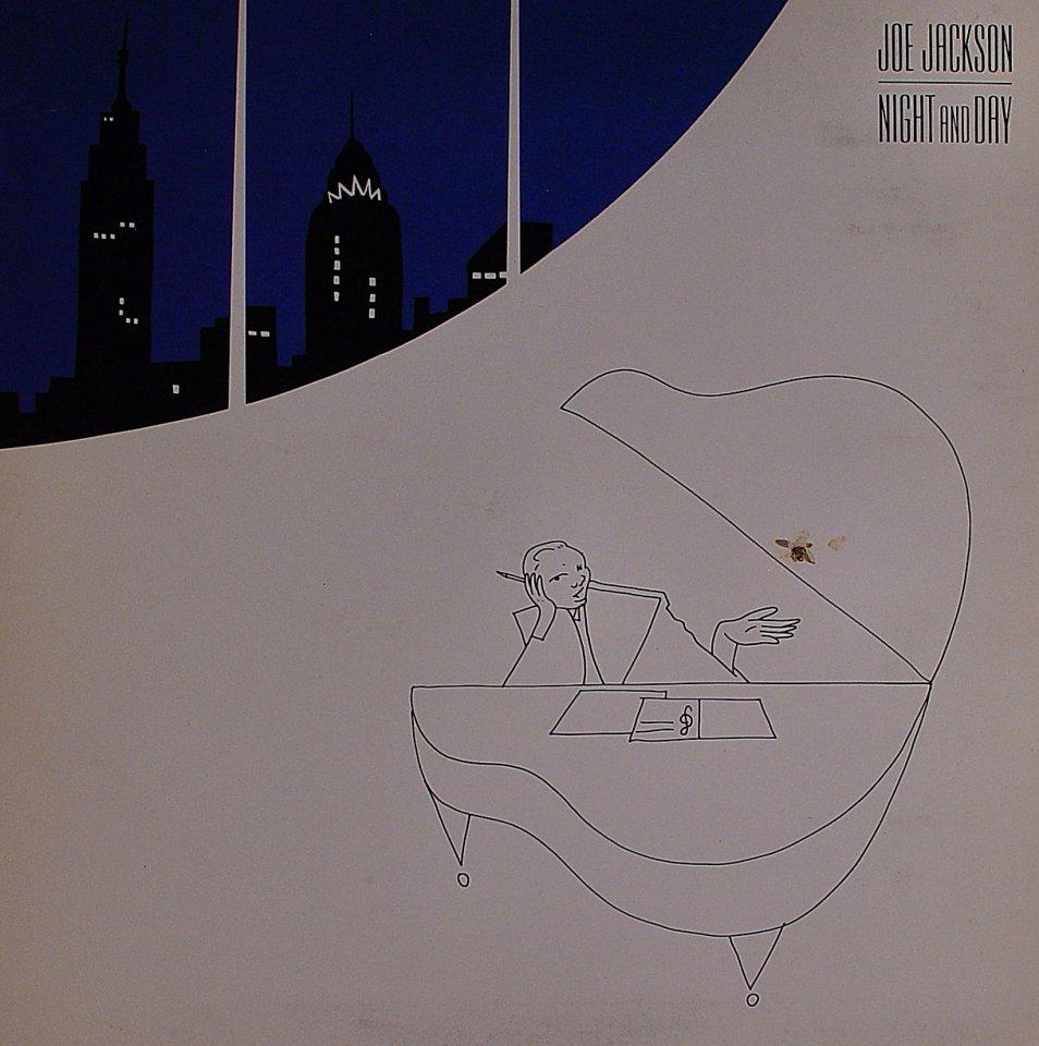 """Joe Jackson Vinyl 12"""" (Used)"""