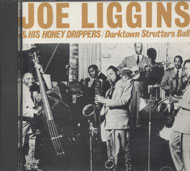 Joe Liggins & His Honey Dippers CD