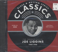 Joe Liggins CD