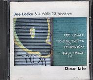 Joe Locke & 4 Walls Of Freedom CD