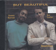 Joe Locke & Kenny Barron CD