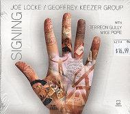 Joe Locke / Geoffrey Keezer Group CD