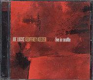 Joe Locke Geoffrey Keezer Group CD