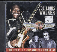Joe Louis Walker CD