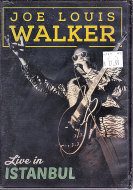 Joe Louis Walker DVD