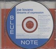 Joe Lovano Ensemble CD