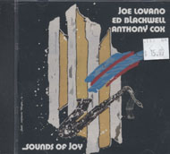 Joe Lovano CD