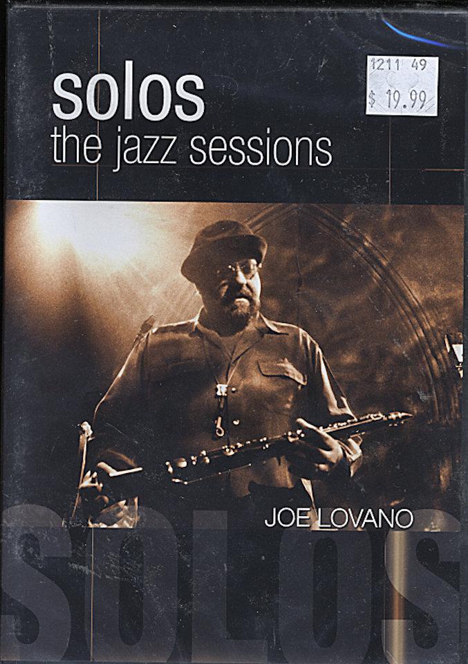 Joe Lovano DVD