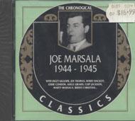 Joe Marsala CD