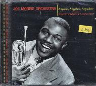 Joe Morris Orchestra CD