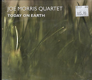 Joe Morris Quartet CD