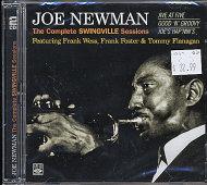 Joe Newman CD