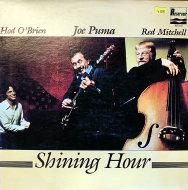"""Joe Puma Vinyl 12"""" (Used)"""
