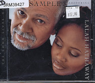 Joe Sample / Lalah Hathaway CD