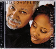 Joe Sample CD