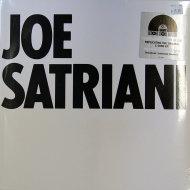 "Joe Satriani Vinyl 12"" (New)"