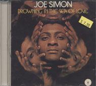 Joe Simon CD