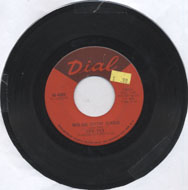 "Joe Tex Vinyl 7"" (Used)"