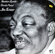 "Joe Turner Vinyl 12"" (Used)"