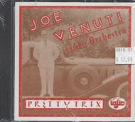 Joe Venuti And His Orchestra CD